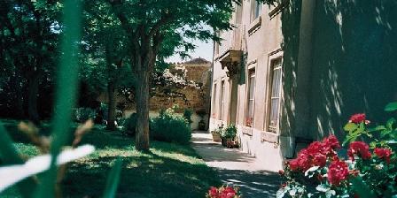 Domaind du Griffon Domaind du Griffon, Chambres d`Hôtes Boutenac (11)