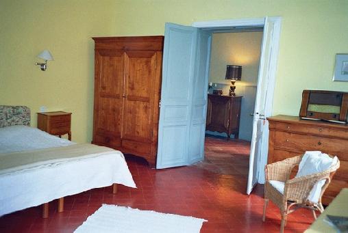 Chambre d'hote Aude - Domaind du Griffon, Chambres d`Hôtes Boutenac (11)
