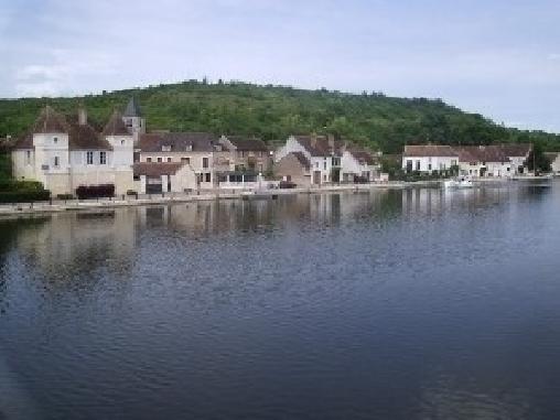 La Petite Auberge, Chambres d`Hôtes Vaux (89)