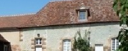 Bed and breakfast La Maison des Aieux