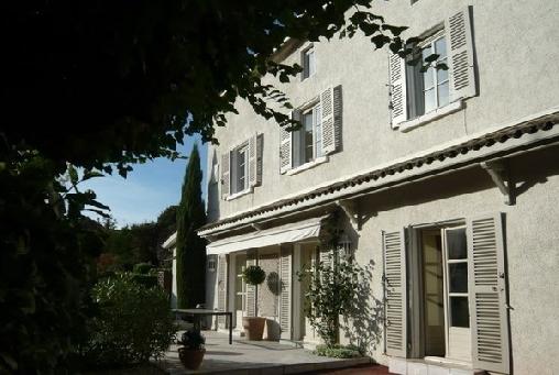 Maison Epellius, Chambres d`Hôtes Collonges Au Mt D'or (69)