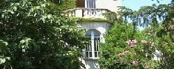 Cottage La Violette