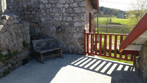 Ferme du Marain, Chambres d`Hôtes Montregard (43)