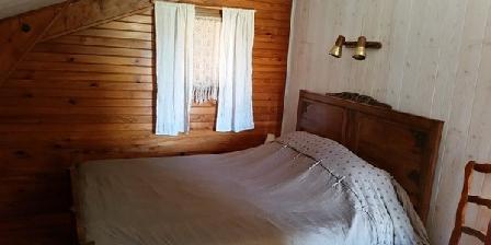 Chambre d'hotes Ferme du Marain > Ferme du Marain, Chambres d`Hôtes Montregard (43)