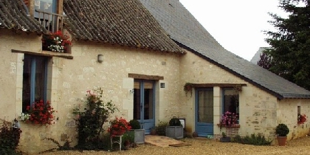 Les Bouchets Les Bouchets, Chambres d`Hôtes Le Vieil Bauge (49)