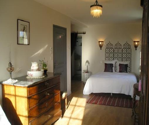 bed & breakfast Meurthe-et-Moselle -