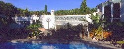 Bed and breakfast Villa Lantana
