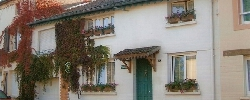 Bed and breakfast Chambres D'Hotes Solgne