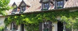 Chambre d'hotes La Glycine du Boulonnais