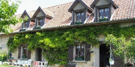 La Glycine du Boulonnais La Glycine du Boulonnais, Chambres d`Hôtes HESDIN L'ABBE (62)