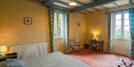 Au Mas des Calmettes Au Mas des Calmettes, Chambres d`Hôtes Parisot (81)