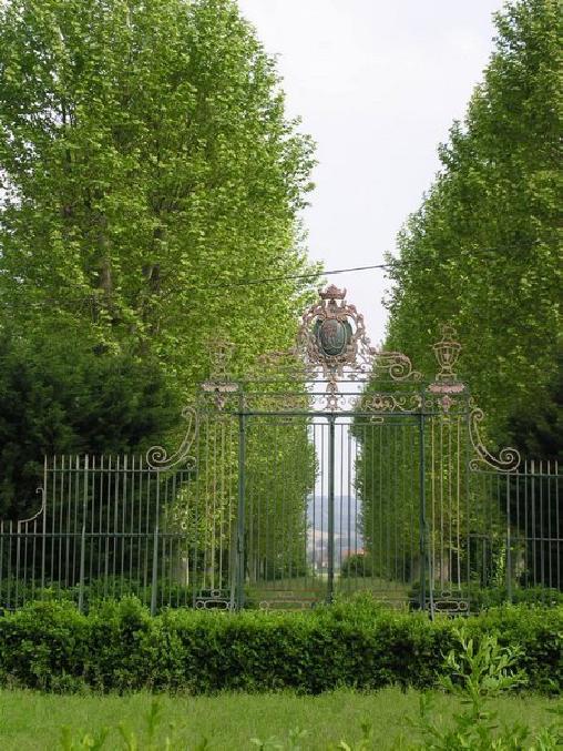 Chambres d'hotes de charme, Chambres d`Hôtes Aiguillon (47)