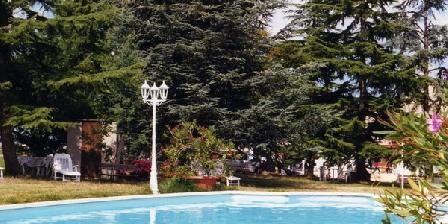 Domaine de Gradille Domaine de Gradille, Chambres d`Hôtes Gaillac (81)