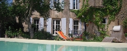 Bed and breakfast Domaine Aimé