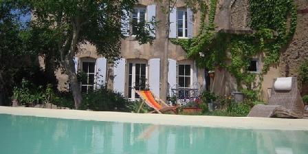 Domaine Aimé Domaine Aimé, Chambres d`Hôtes Olonzac (34)