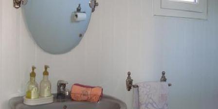 Villa les Troubadours Villa les Troubadours, Chambres d`Hôtes Toulouges (66)
