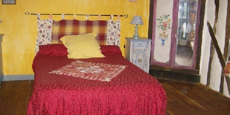 Castel Vidouze Castel Vidouze, Gîtes Saint Ost (32)