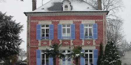 La Sucrerie La Sucrerie, Chambres d`Hôtes Chavenay (78)