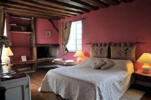 Chambre d'hote Val d'Oise - Aux Fleurs de Cerises, Chambres d`Hôtes Le Plessis Luzarches (95)
