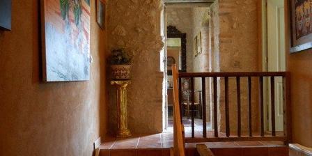 Le Domaine du Chasselas Le Domaine du Chasselas, Chambres d`Hôtes Castelsagrat (82)