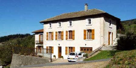Lafuserie Lafuserie, Chambres d`Hôtes Ouroux (69)