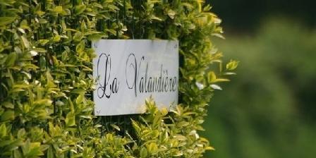 La Valandière La Valandiere (près De Lille), Chambres d`Hôtes Bousbecque (59)
