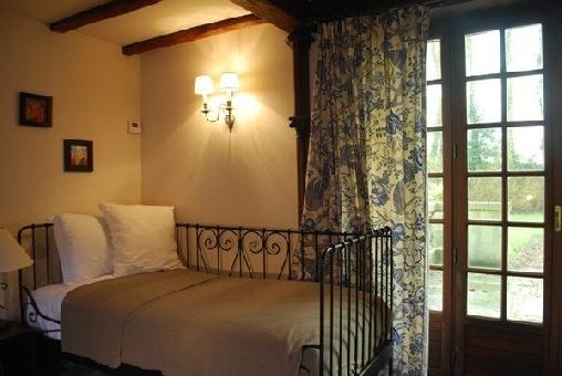 Chambre d'hote Nord - La Valandiere (près De Lille), Chambres d`Hôtes Bousbecque (59)