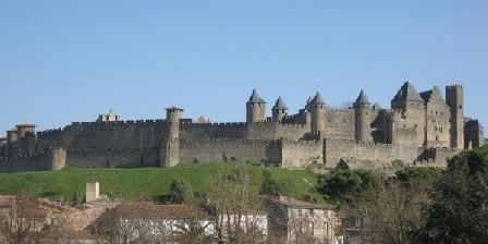 Domaine de Campras  Domaine de Campras Carcassonne Saissac, Chambres d`Hôtes Carcassonne Saissac (11)