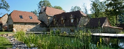 Bed and breakfast Hameau du Quercy