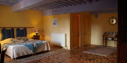 Le Monastère Le Monastère, Chambres d`Hôtes Viry (71)