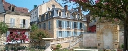 Bed and breakfast Les Cordeliers