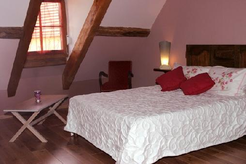 L' Eau Vive39, Chambres d`Hôtes Vercia (39)
