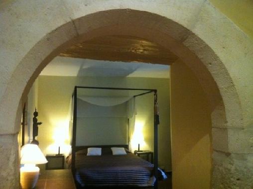 La Bastide de Chapdeuil, Chambres d`Hôtes Chapdeuil (24)