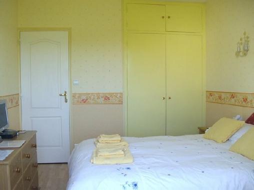 Chambre double 'Mimosas'