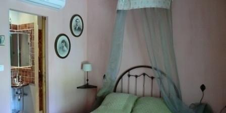 La Maison de Mamie  La Maison de Mamie en Provence, Chambres d`Hôtes Vedene (84)