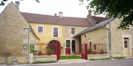 Gite Le Refuge de Petit Louis > Le Refuge de Petit Louis, Chambres d`Hôtes Saint Cyr Les Colons (89)