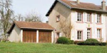 Gite La Maison Aux Mirabelles > La Maison Aux Mirabelles, Gîtes Neuviller Les Badonviller (54)