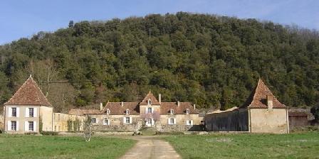 La Borie Basse La Borie Basse, Chambres d`Hôtes Baneuil (24)