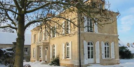Le Clos du Saule Le Clos du Saule, Chambres d`Hôtes Gouzangrez (95)