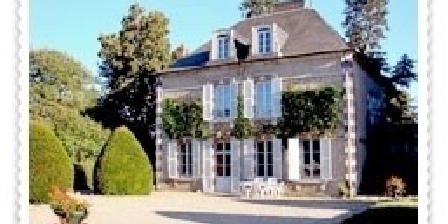 Maison Boisbriou Maison Boisbriou, Chambres d`Hôtes Pigny (18)