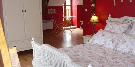 Une Nuit A Launay Une Nuit A Launay, Chambres d`Hôtes Le Tranger (36)
