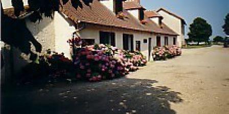 Domaine du Troncin Domaine du Troncin, Chambres d`Hôtes Decize (58)