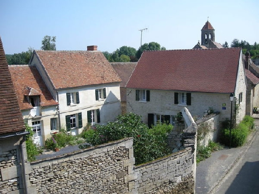 Chambres d'hotes Oise, ...