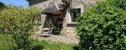Bed and breakfast Les Montheberts
