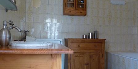 U Pinzu U Pinzu, Chambres d`Hôtes Occhiatana (20)