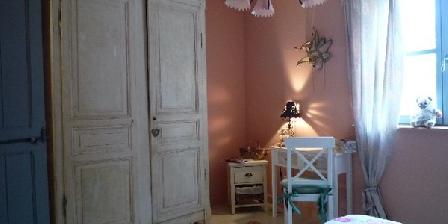 Mas de Champ-Rond Mas de Champ-Rond, Chambres d`Hôtes Saint Vincent De Barres (07)