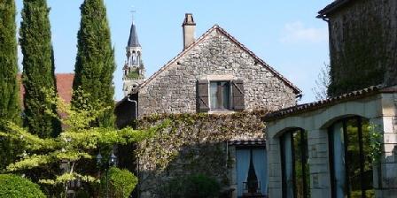 Clos De La Roseraie Clos De La Roseraie, Chambres d`Hôtes St Martin Labouval (46)