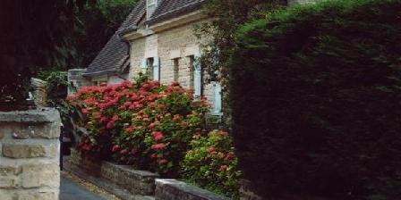 Au Passage Colas Au Passage Colas, Chambres d`Hôtes Caen (14)