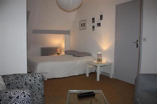 Chambre d'hote Calvados - Au Passage Colas, Chambres d`Hôtes Caen (14)