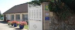 Chambre d'hotes Relais de Montceaux